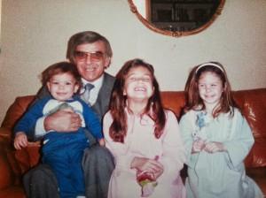Grandpop C.